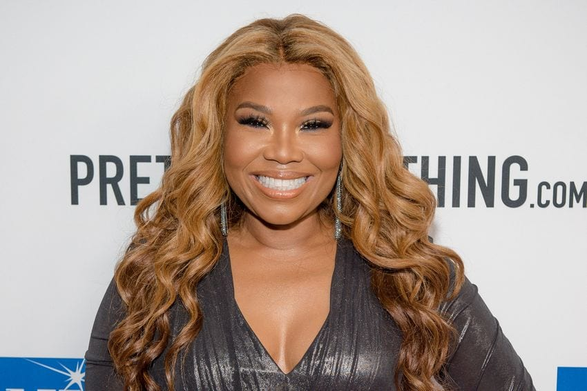 Mona Scott Young Net Worth 2018/2019