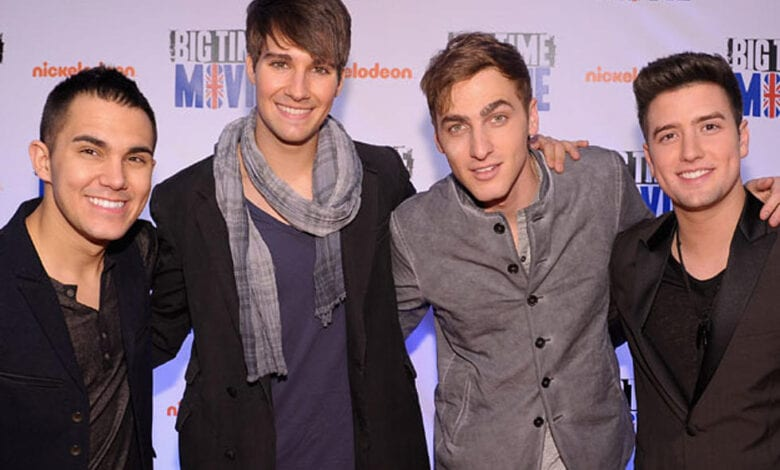 Photo of Big Time Rush Net Worth in 2020