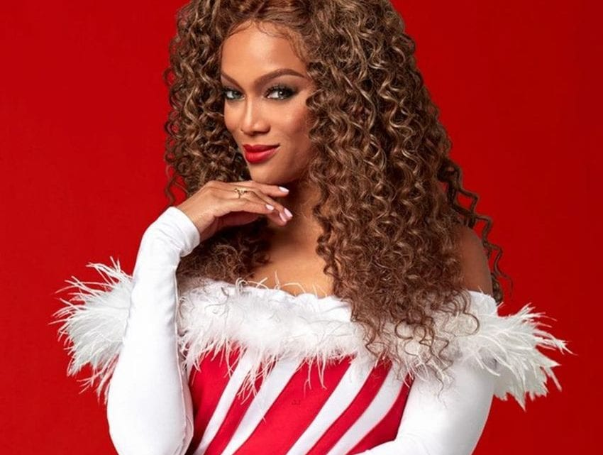 Tyra Banks Gets Millions for America's Got Talent Role