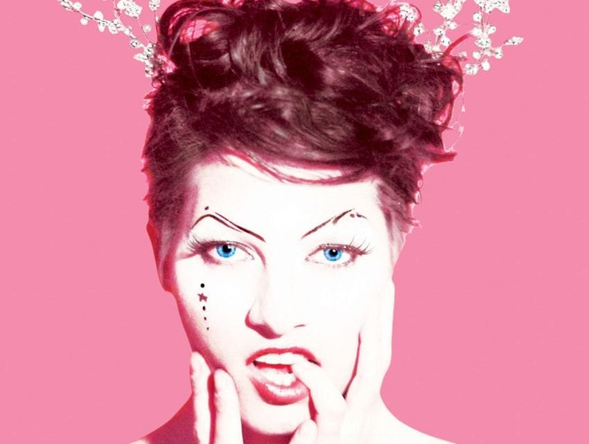 Amanda Palmer to Release Her Album There Will Be No Intermission on March 8