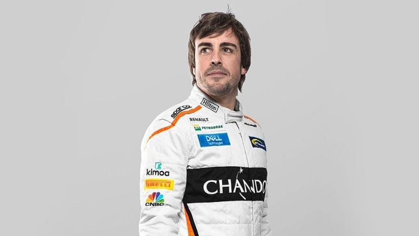 Fernando Alonso Net Worth 2019 – The Youngest F1 Winner Of All Times