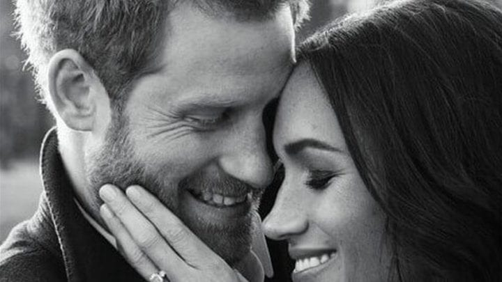 Where Everything Started: Love Story Of Prince Harry And Meghan Markle