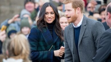 Photo of Where Everything Started: Love Story Of Prince Harry And Meghan Markle