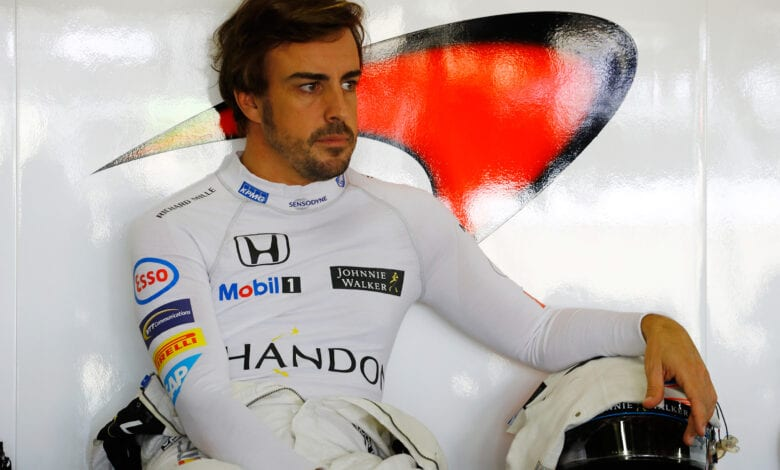 Photo of Fernando Alonso Net Worth 2020 – The Youngest F1 Winner Of All Times