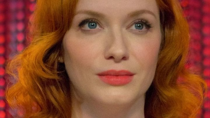 Christina Hendricks Uses Keto Diet To Stay Fit?