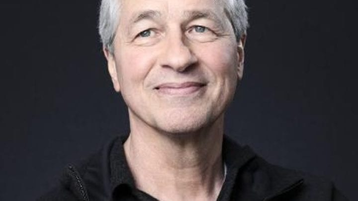 Jamie Dimon Net Worth: CEO of J.P. Morgan Chase