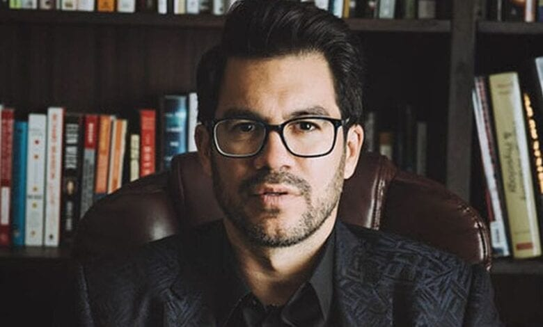 Photo of What is Tai Lopez Net Worth 2020