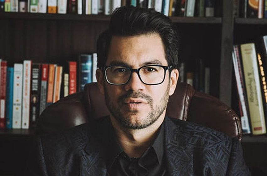 What is Tai Lopez Net Worth