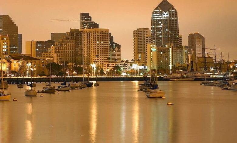 Photo of 5 Reasons The Stars Love San Diego