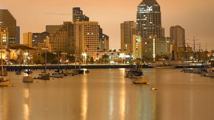 5 Reasons The Stars Love San Diego