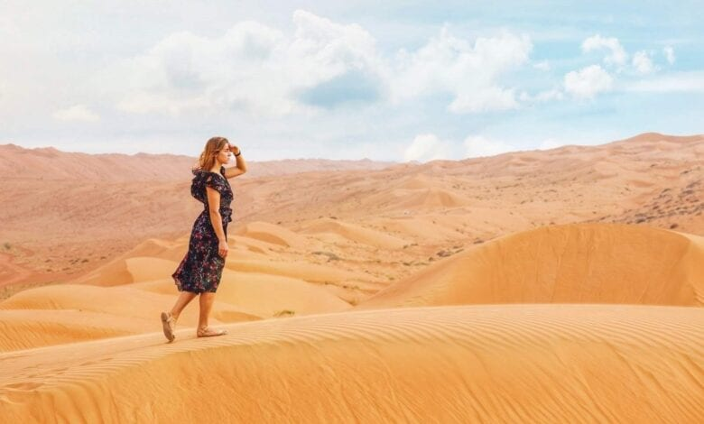 Photo of Celebrities That Adore Oman, Reasons to Visit and a Few Useful Tips for 2020