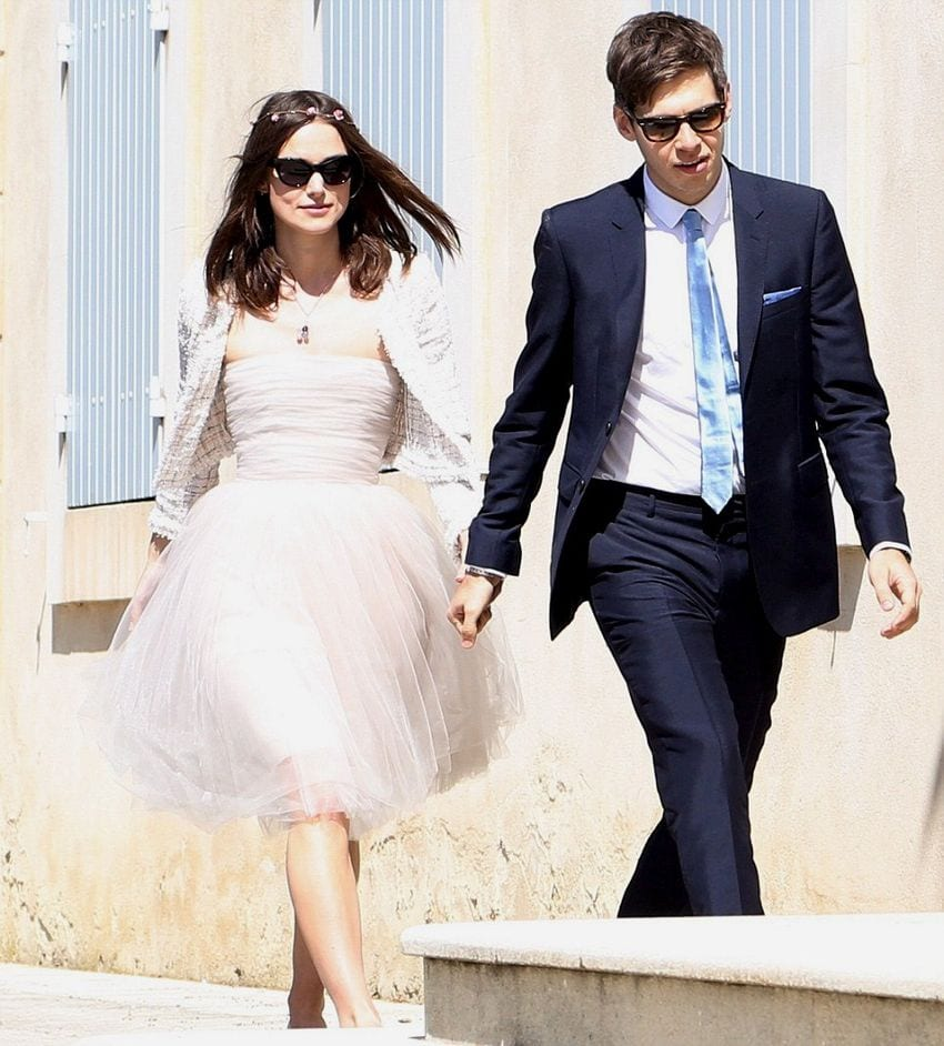 Celebrity Wedding Outfits 2019: 16 Best Celebrity Wedding Dresses