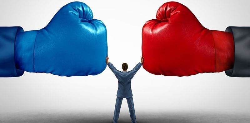 6 Steps To Fight Rivalry In The Market