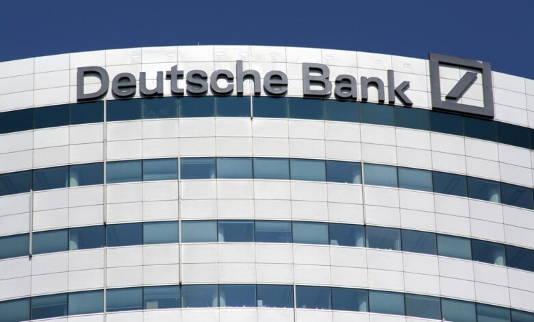 Photo of Deutsche Bank Brokers Jailed in Biggest Insider Trading Bust Ever