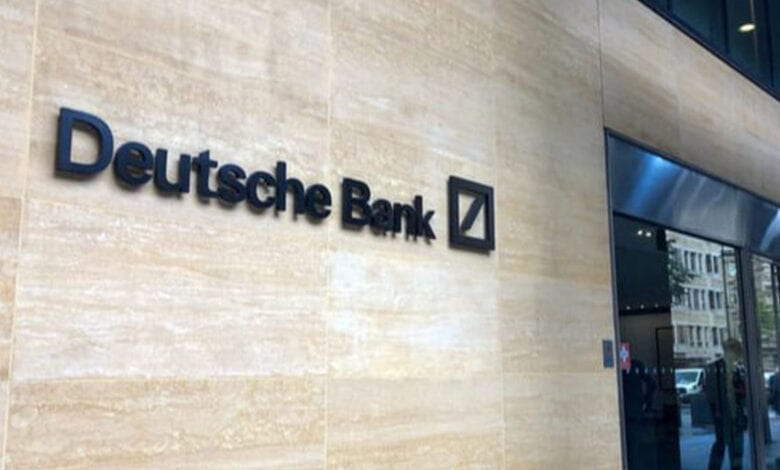 """Photo of NY Fed Slams Deutsche Bank (And Its €55 Trillion In Derivatives): Accuses It Of """"Significant Operational Risbnpk"""""""