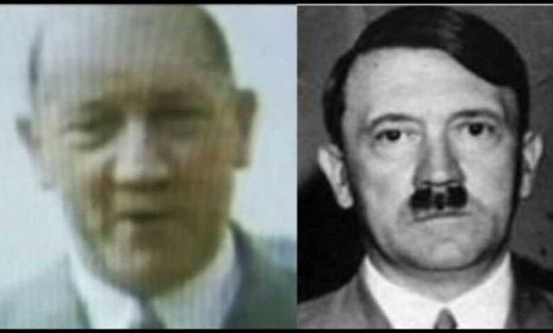 Photo of FBI: Hitler Didn't Die, Fled To Argentina – Stunning Admission
