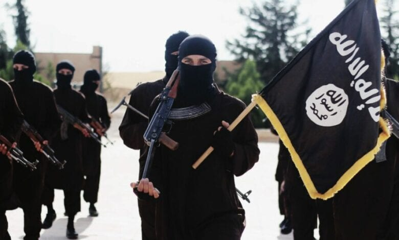 Photo of Islamic State: A CIA Creation to Justify War Abroad and Repression at Home