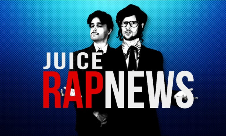Photo of Juice Rap News: The Singularity (Google is the new Skynet)