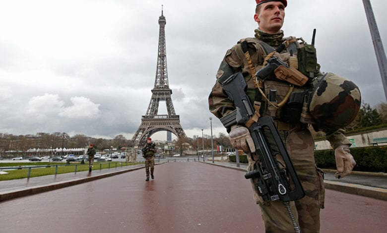 Photo of Paris Shooting: 10 Ways It Looks Like a Hallmark False Flag Operation
