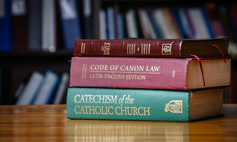 Photo of How Canon Law and Contract Law Enslave You: Common Law Activist Dean Clifford Incarcerated Without Charges