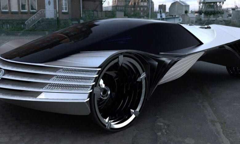 Photo of Re-fuel Every 100 Years With the New Thorium Car