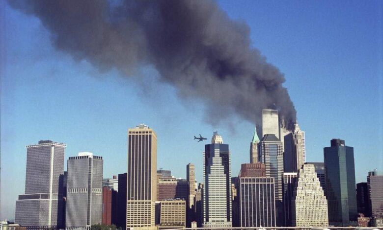 Photo of 9/11 Bombshell New Evidence — Methodical Deception (Recommended)
