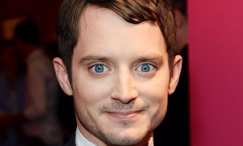 Photo of Actor Elijah Wood: Organized Pedophile Ring Operating in Hollywood