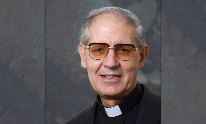 Photo of Black Pope: Jesuit Superior Adolpho Nicholas Announces Intention to Resign After he Turns 80