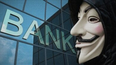 Photo of Anonymous Hackers Take 9 Rothschild Central Banks Offline