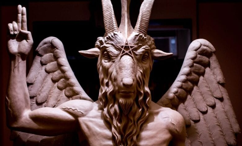 Photo of Satanic Statue Of Baphomet To Be Unveiled In Detroit