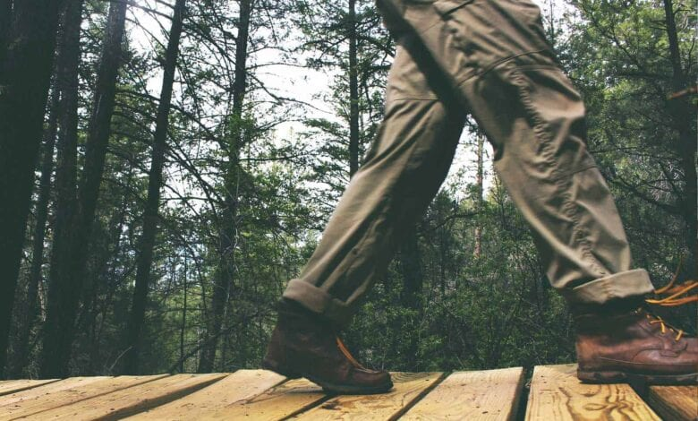 Photo of 6 Best Men's Travel Pants In 2020