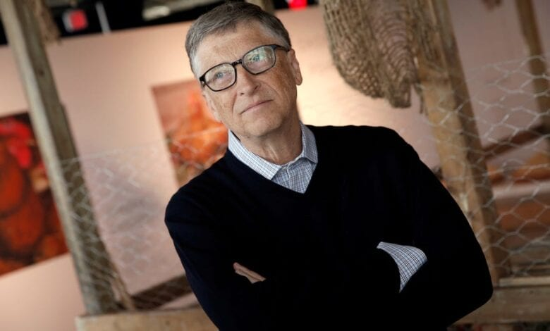 Photo of Depopulation: Zika Virus Funded By Bill Gates