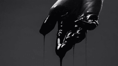 Photo of Black Goo: The Mysterious Substance