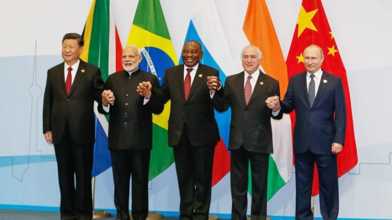 Photo of Done Deal: BRICS Establish $100bn Bank to Cut Out Western Dominance