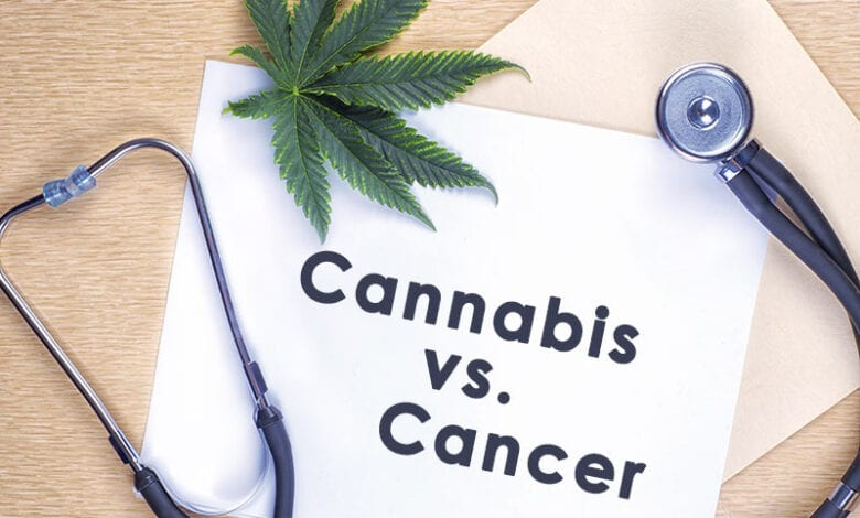 Photo of The US Finally Admits Cannabis Kills Cancer Cells