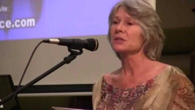 Photo of MKUltra & Project Monarch Whistleblower Cathy O'Brien On Her Groundbreaking New Book