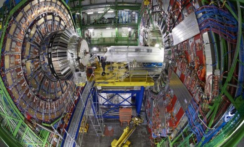 "Photo of Cern Mega – Magnet ""Short Circuits"" — Operations Postponed"