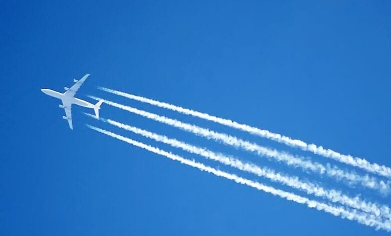 Photo of Switzerland Being BOMBED With Chemtrails – Amazing Photo Gallery