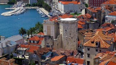 Photo of Split Accommodations Guide: Where to Stay in Split Croatia in 2020