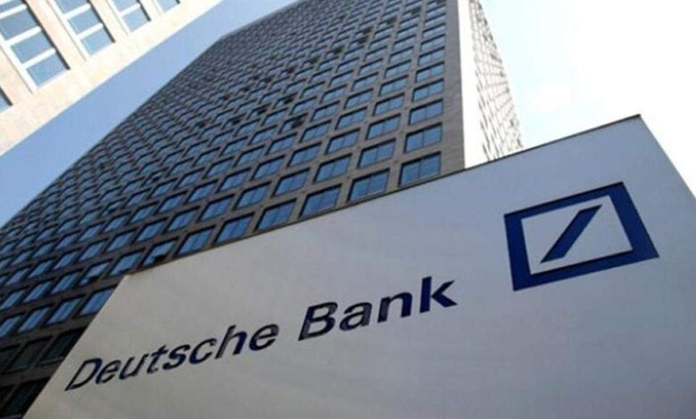 Photo of Deutsche Bank Fined $258m for Conducting Business with Iran, Syria and Libya