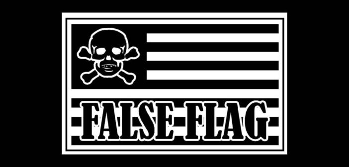 Photo of Anonymous Urgent Message to the World: Massive False Flag Warning in Effect