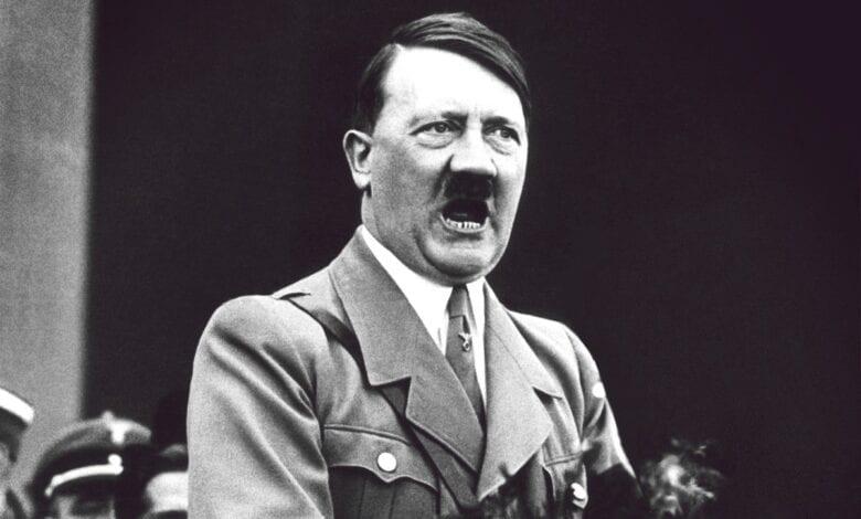 Photo of Adolf Hitler: The Greatest Story NEVER Told — Full Film