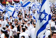 """Photo of """"Greater Israel"""": The Zionist Plan for the Middle East Now Under Way"""