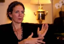 Photo of Whistleblower Laura Eisenhower, President Eisenhower's Great Grand Daughter, Outs Secret Mars Colony Project