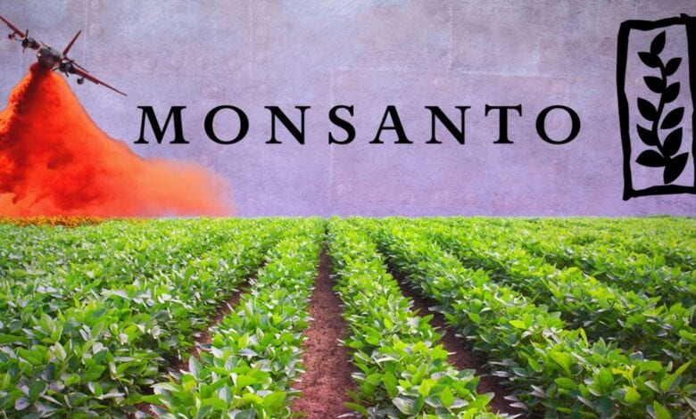 "Photo of Hillary Clinton Backs Monsanto: Claims that ""To Be Anti-Monsanto"" Is to Be ""Pro Global-Warming"""