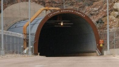 Photo of List of Deep Underground Military Bases (DUMBs)