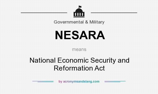 Photo of Do you know about NESARA? I bet you DON'T, but it's about time you DO!