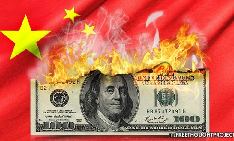 Photo of China Moves to Destroy US Dollar As They Launch the Gold-backed Petro-Yuan