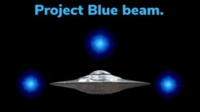 Photo of What is Project Blue Beam?