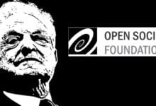 Photo of Organizations Funded Directly by George Soros and his Open Society Institute